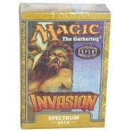 Invasion Precon - Spectrum (Theme Deck) Thumb Nail