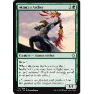 Atzocan Archer Thumb Nail