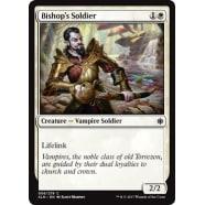 Bishop's Soldier Thumb Nail