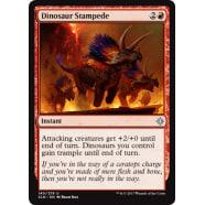 Dinosaur Stampede Thumb Nail