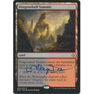 Dragonskull Summit Signed by Alayna Danner (Ixalan) Thumb Nail