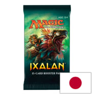 Ixalan - Booster Pack (Japanese) Thumb Nail