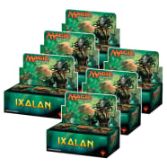 Ixalan - Booster Box (6) Case Thumb Nail