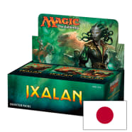 Ixalan - Booster Box (Japanese) Thumb Nail