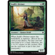 Ixalli's Diviner Thumb Nail
