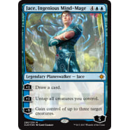 Jace, Ingenious Mind-Mage Thumb Nail