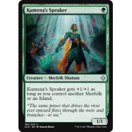 Kumena's Speaker Thumb Nail