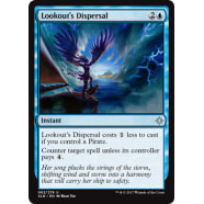 Lookout's Dispersal Thumb Nail
