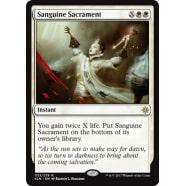 Sanguine Sacrament Thumb Nail