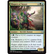 Shapers of Nature Thumb Nail