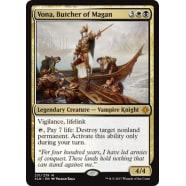 Vona, Butcher of Magan Thumb Nail