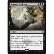 Vraska's Contempt Thumb Nail
