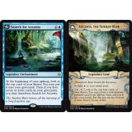 Search for Azcanta // Azcanta, the Sunken Ruin Thumb Nail