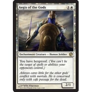 Aegis of the Gods Thumb Nail