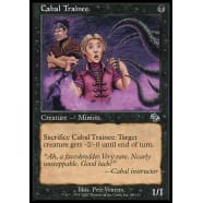 Cabal Trainee Thumb Nail