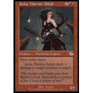 Jeska, Warrior Adept Thumb Nail
