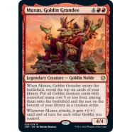 Muxus, Goblin Grandee Thumb Nail