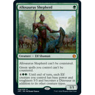Allosaurus Shepherd Thumb Nail