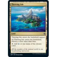Thriving Isle Thumb Nail