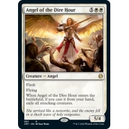 Angel of the Dire Hour Thumb Nail