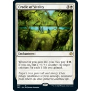 Cradle of Vitality Thumb Nail