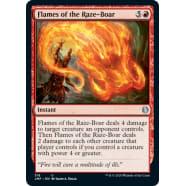 Flames of the Raze-Boar Thumb Nail