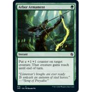 Arbor Armament Thumb Nail
