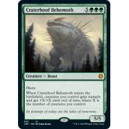 Craterhoof Behemoth Thumb Nail