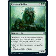 Keeper of Fables Thumb Nail