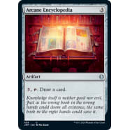 Arcane Encyclopedia Thumb Nail