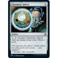 Chromatic Sphere Thumb Nail