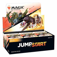 Jumpstart - Booster Box (1) Thumb Nail