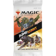 Jumpstart - Booster Pack Thumb Nail