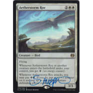 Aetherstorm Roc FOIL Signed by Scott Murphy Thumb Nail