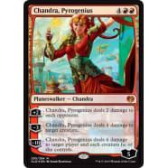 Chandra, Pyrogenius Thumb Nail