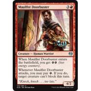 Maulfist Doorbuster Thumb Nail