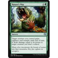 Nature's Way Thumb Nail