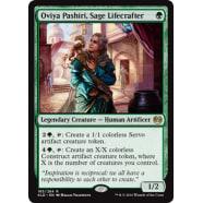 Oviya Pashiri, Sage Lifecrafter Thumb Nail