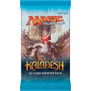 Kaladesh - Booster Pack Thumb Nail