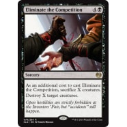 Eliminate the Competition Thumb Nail