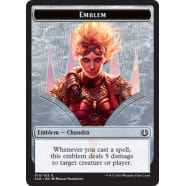 Emblem - Chandra, Torch of Defiance Thumb Nail