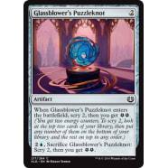 Glassblower's Puzzleknot Thumb Nail