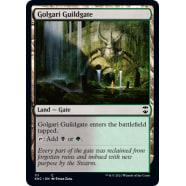 Golgari Guildgate Thumb Nail