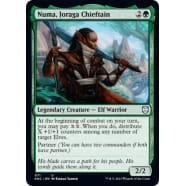 Numa, Joraga Chieftain Thumb Nail