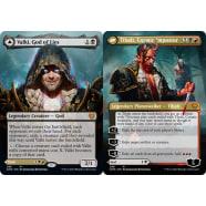 Valki, God of Lies // Tibalt, Cosmic Impostor Thumb Nail