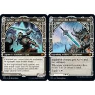 Halvar, God of Battle // Sword of Realms Thumb Nail