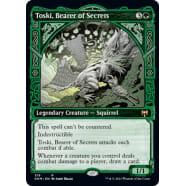 Toski, Bearer of Secrets Thumb Nail