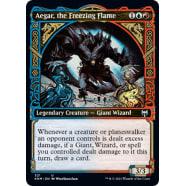 Aegar, the Freezing Flame Thumb Nail