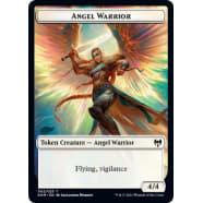 Angel Warrior (Token) Thumb Nail
