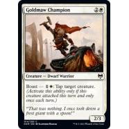 Goldmaw Champion Thumb Nail